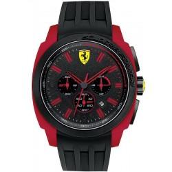 Acheter Montre Homme Scuderia Ferrari Aerodinamico Chrono 0830115