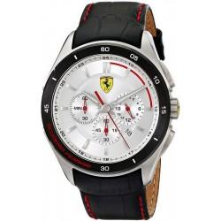 Acheter Montre Homme Scuderia Ferrari Gran Premio Chrono 0830186