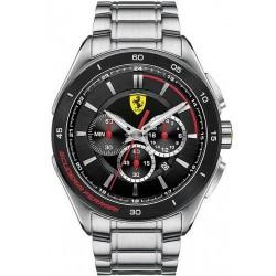 Acheter Montre Homme Scuderia Ferrari Gran Premio Chrono 0830188