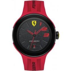 Acheter Montre Homme Scuderia Ferrari FXX 0830220