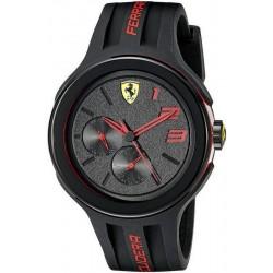 Acheter Montre Homme Scuderia Ferrari FXX 0830223