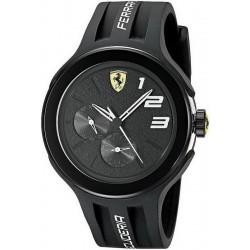 Acheter Montre Homme Scuderia Ferrari FXX 0830225