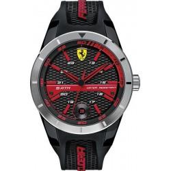 Montre Homme Scuderia Ferrari Red Rev T 0830253