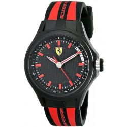 Montre Homme Scuderia Ferrari Pit Crew 0840002
