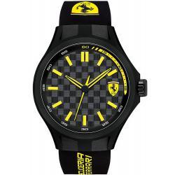 Acheter Montre Homme Scuderia Ferrari Pit Crew 0830158