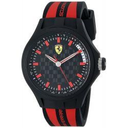 Acheter Montre Homme Scuderia Ferrari Pit Crew 0830172