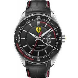 Acheter Montre Homme Scuderia Ferrari Gran Premio 0830183