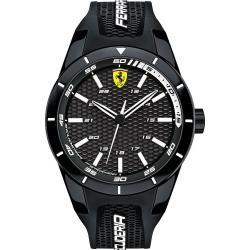 Acheter Montre Homme Scuderia Ferrari RedRev 0830249