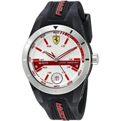 Acheter Montre Homme Scuderia Ferrari RedRev 0830250