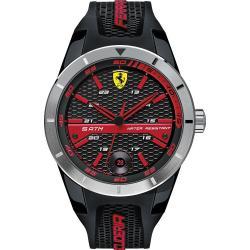Acheter Montre Homme Scuderia Ferrari Red Rev T 0830253