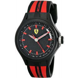 Acheter Montre Homme Scuderia Ferrari Pit Crew 0840002
