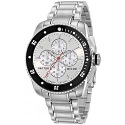 Montre Homme Sector 350 R3273903007 Chronographe Quartz