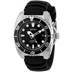 Montre Homme Seiko Kinetic Diver's 200M SKA371P2