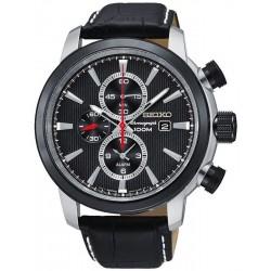 Montre Homme Seiko Neo Sport Alarm Chronograph Quartz SNAF47P2