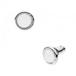 Boucles d'Oreilles Femme Skagen Sea Glass SKJ0103040