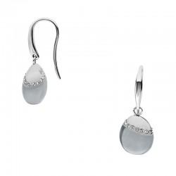 Boucles d'Oreilles Femme Skagen Sea Glass SKJ0174040
