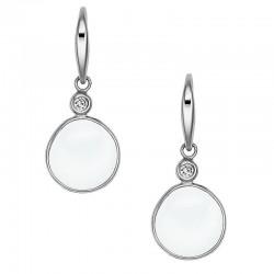Boucles d'Oreilles Femme Skagen Sea Glass SKJ0589040