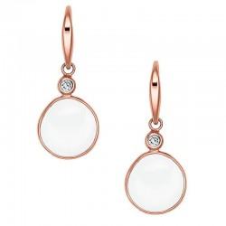 Boucles d'Oreilles Femme Skagen Sea Glass SKJ0590791
