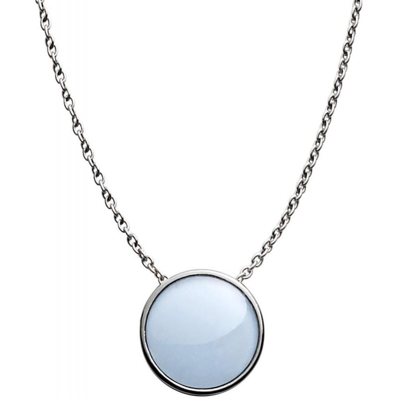 b480511f2b0 Collier Femme Skagen Sea Glass SKJ0790040 - Crivelli Shopping