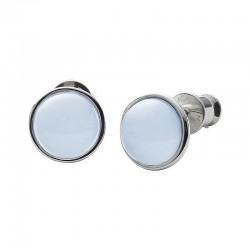 Boucles d'Oreilles Femme Skagen Sea Glass SKJ0820040