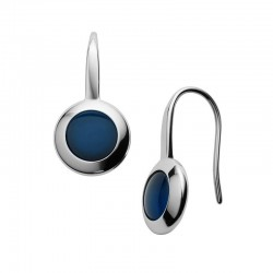 Boucles d'Oreilles Femme Skagen Sea Glass SKJ1195040