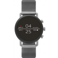 Acheter Montre Homme Skagen Connected Falster 2 SKT5105 Smartwatch