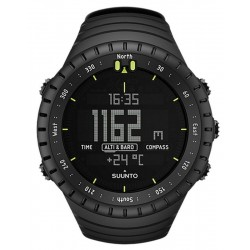 Montre Homme Suunto Core All Black SS014279010