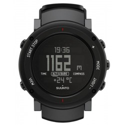 Montre Homme Suunto Core Alu Deep Black SS018734000