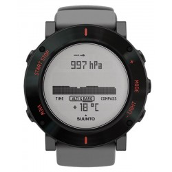 Montre Homme Suunto Core Gray Crush SS020691000