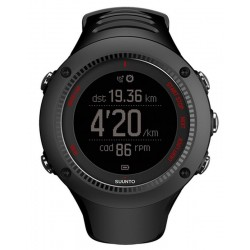 Montre Homme Suunto Ambit3 Run Black SS021256000
