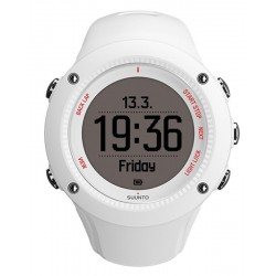 Montre Homme Suunto Ambit3 Run White SS021258000