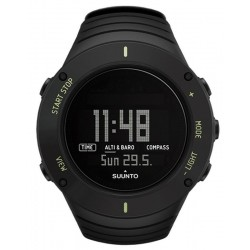 Montre Homme Suunto Core Ultimate Black SS021371000