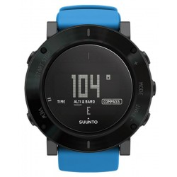 Montre Homme Suunto Core Blue Crush SS021373000