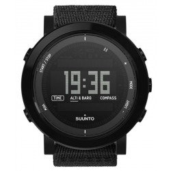 Montre Homme Suunto Essential Ceramic All Black TX SS022438000