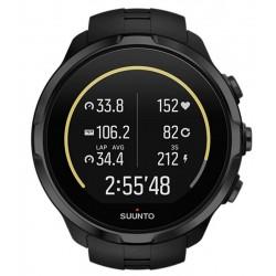 Acheter Montre Homme Suunto Spartan Sport Wrist HR All Black SS022662000