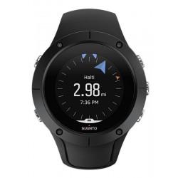 Acheter Montre Unisex Suunto Spartan Trainer Wrist HR Black SS022668000