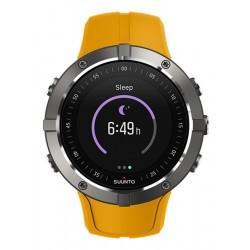 Montre Unisex Suunto Spartan Trainer Wrist HR Amber SS023408000