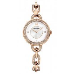 Acheter Montre Swarovski Femme Aila White Rose Gold Tone 1094379