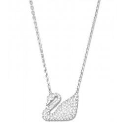 Collier Femme Swarovski Swan 5007735
