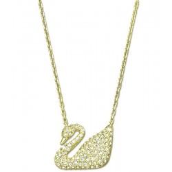 Collier Femme Swarovski Swan 5063921