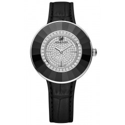 Montre Swarovski Femme Octea Dressy Black 5080506