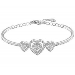 Acheter Bracelet Femme Swarovski Carol 5118703 Cœur