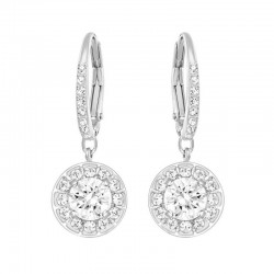 Boucles d'Oreilles Femme Swarovski Attract Light 5142721