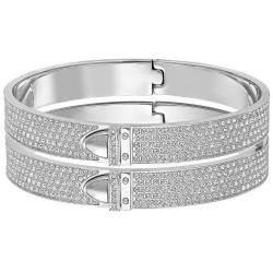 Acheter Bracelet Femme Swarovski Distinct Wide 5160571