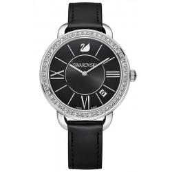 Acheter Montre Swarovski Femme Aila Day Black 5172151
