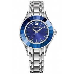 Acheter Montre Swarovski Femme Alegria Blue 5194491