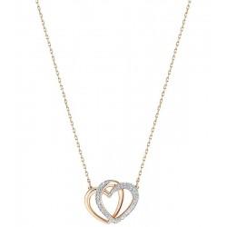 Acheter Collier Femme Swarovski Dear Medium 5194826 Cœur