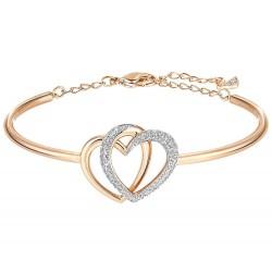 Bracelet Femme Swarovski Dear 5194838 Cœur