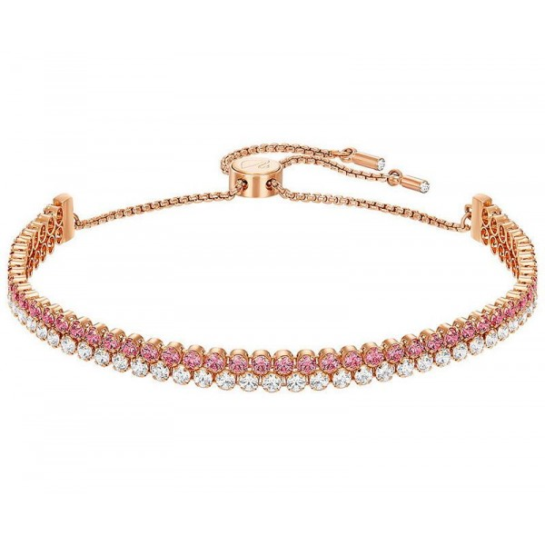 Acheter Bracelet Femme Swarovski Subtle 5224179