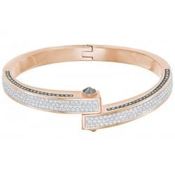Bracelet Femme Swarovski Get Wide M 5276321